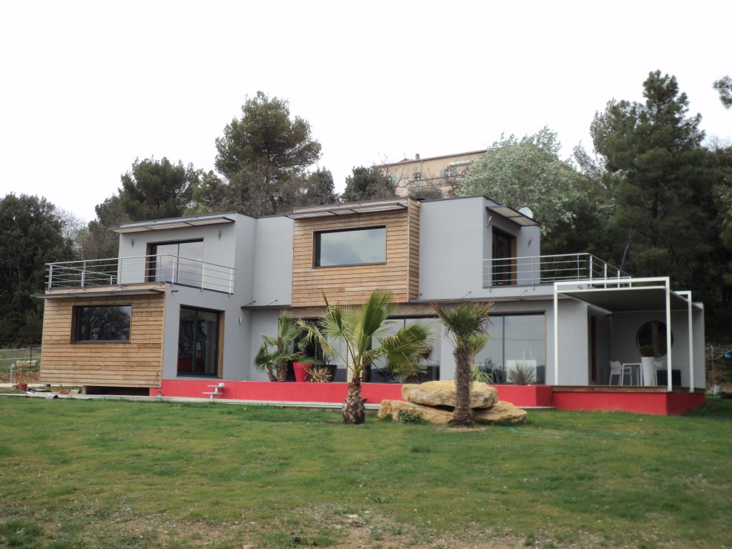 Notre offre villa individuelle moulin expert for Villa individuelle
