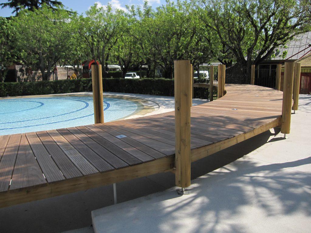 Notre offre am nagement ext rieur moulin expert for Amenagement exterieur bois